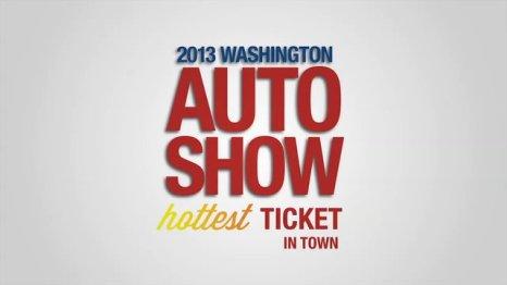 Autoshow DC