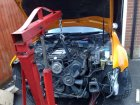 Siena's Project, old engine coming out