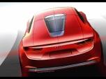 Audi e-tron/Design