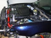 RS6 Engine, it does not fit...