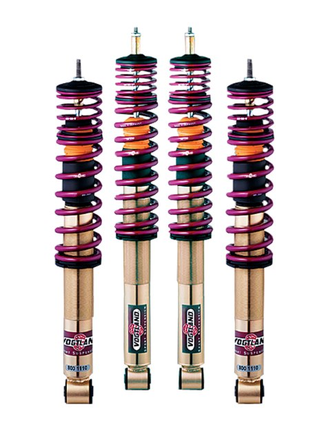 Vogtland Coilovers
