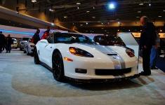 WASHINGTON Auto Show (1)