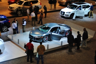 WASHINGTON Auto Show (14)