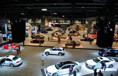 WASHINGTON Auto Show (16)