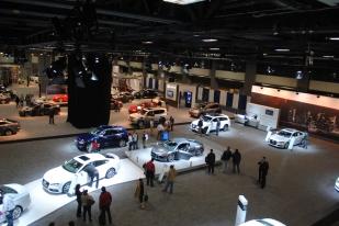 WASHINGTON Auto Show (17)