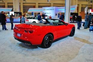 WASHINGTON Auto Show (4)
