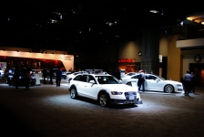 WASHINGTON Auto Show (47)