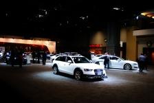 WASHINGTON Auto Show (47)