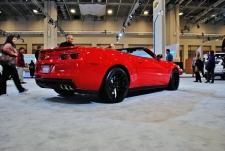 WASHINGTON Auto Show (5)