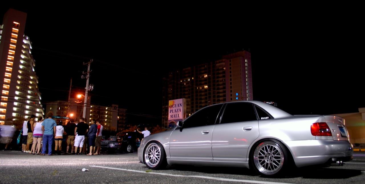 Audi Of The Week Amc S B5 S4 Cleanaudi