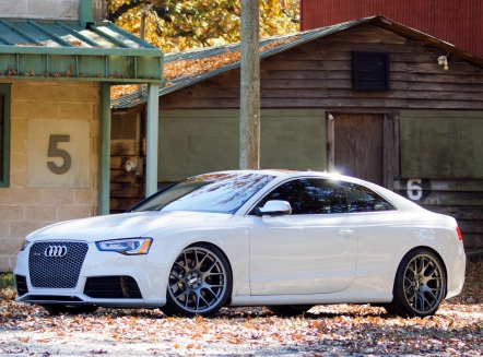 Travis Dodd's RS5 (10)