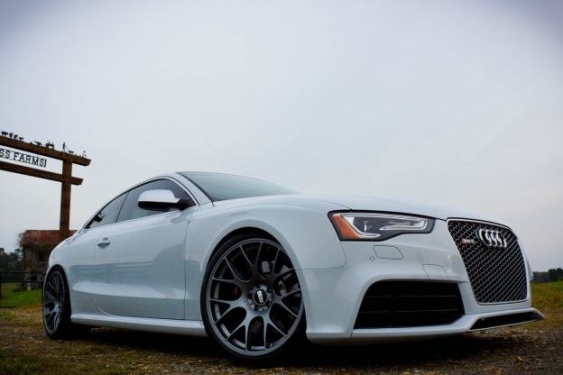 Travis Dodd's RS5 (26)