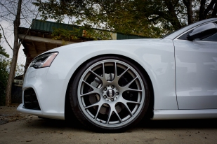 Travis Dodd's RS5 (3)