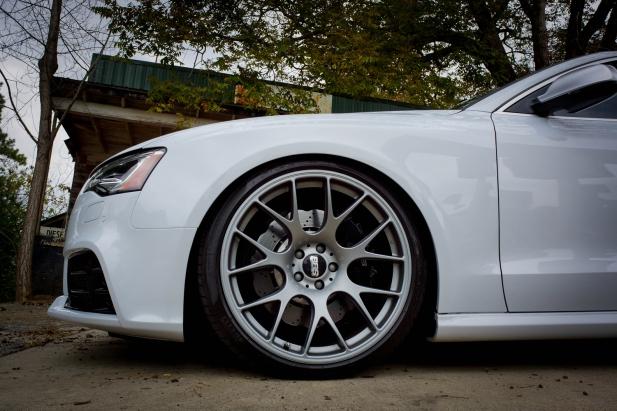 Travis Dodd's RS5 (3)