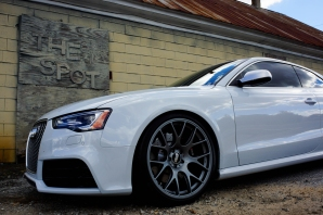 Travis Dodd's RS5 (5)