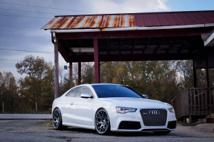 Travis Dodd's RS5 (6)