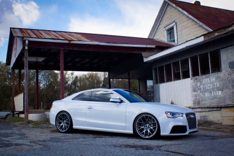 Travis Dodd's RS5 (7)