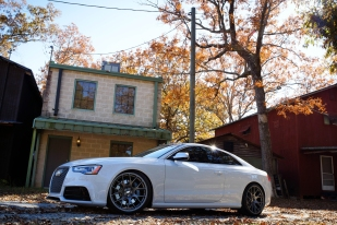 Travis Dodd's RS5 (8)