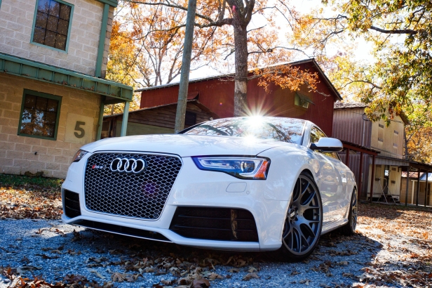 Travis Dodd's RS5 (9)