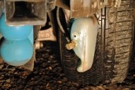 Windshield Washer Leak (5)