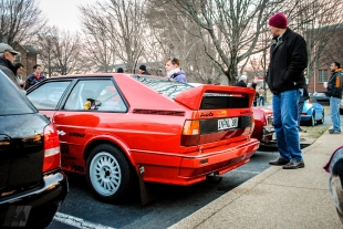 Cars and Coffee (2)