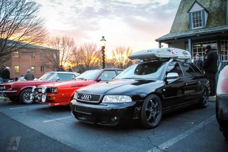 Cars and Coffee (4)