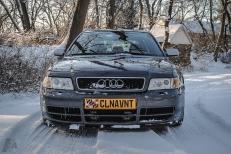 Avant Winter Shoot (4)