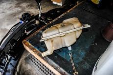 Wagon Maint P1-0469