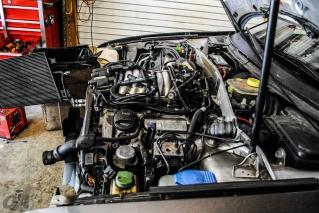 Wagon Maint P1-0474