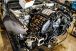 Wagon Maint P1-0508