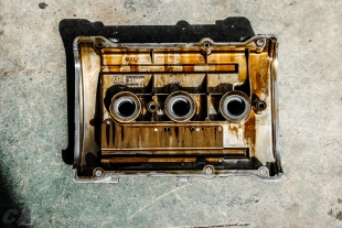 Wagon Maint P1-0519