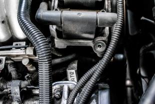 Wagon Maint P2-0019
