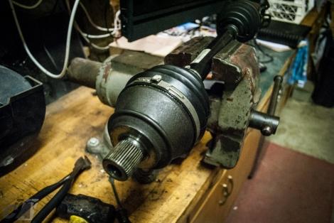 Axle Boot-24