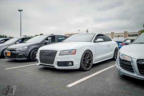 Hunt Valley Cars And Coffee Cleanaudi