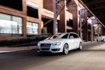 Clean Audi Georgetown-0611