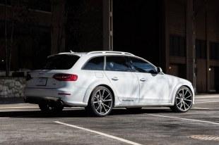 Clean Audi Georgetown-0679