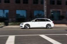 Clean Audi Georgetown-0951 no rear passenger